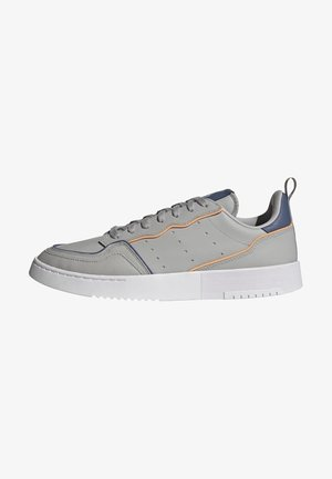 SUPERCOURT SHOES - Sneakersy niskie - grey