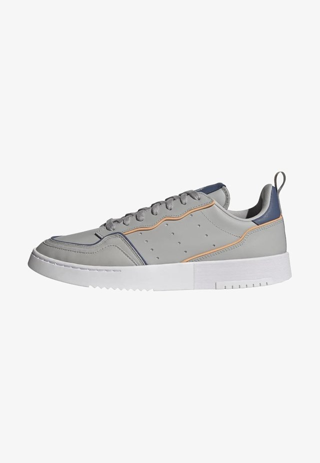 SUPERCOURT SHOES - Trainers - grey