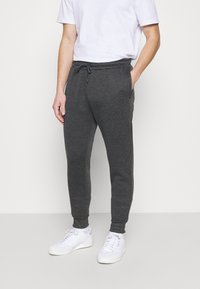 Brave Soul - Pantalon de survêtement - charcoal/jet black - 0