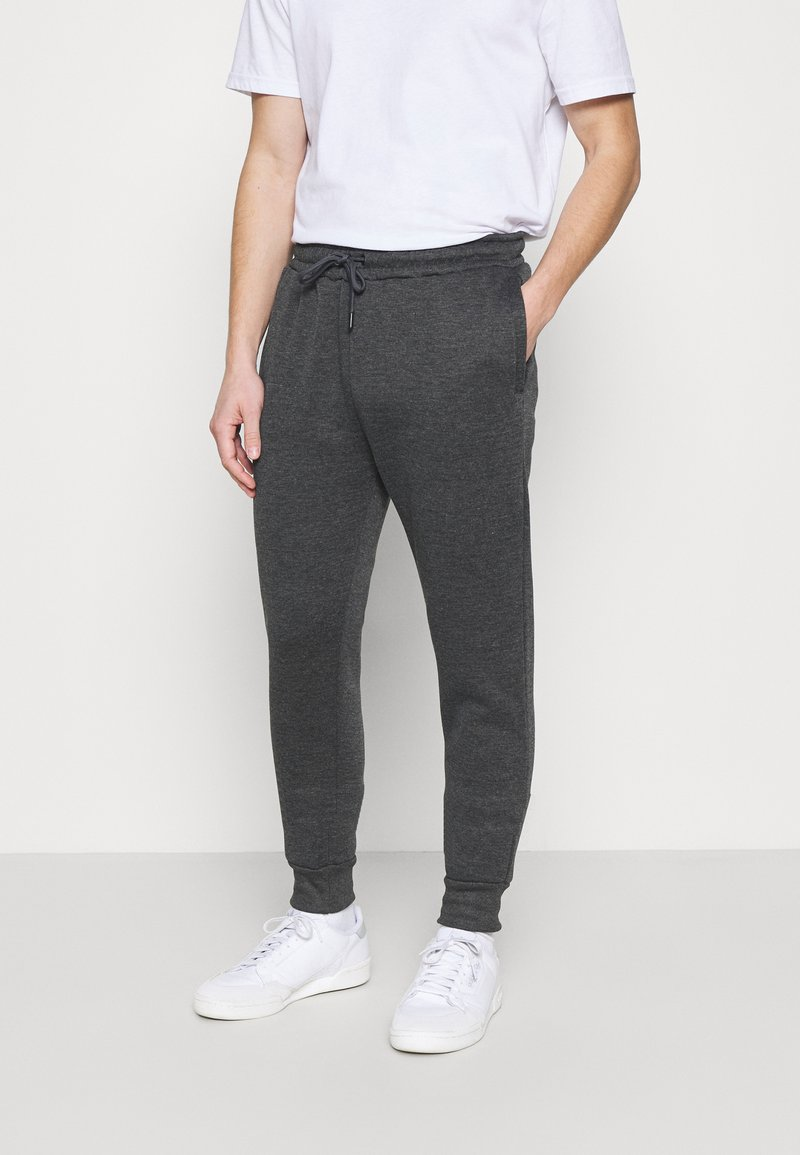 Brave Soul - Pantalon de survêtement - charcoal/jet black