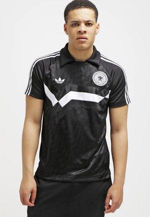 GERMANY AWAY  - T-shirt imprimé - black