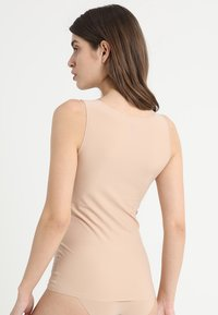 Chantelle - SOFTSTRETCH TOP - Undershirt - nude - 2