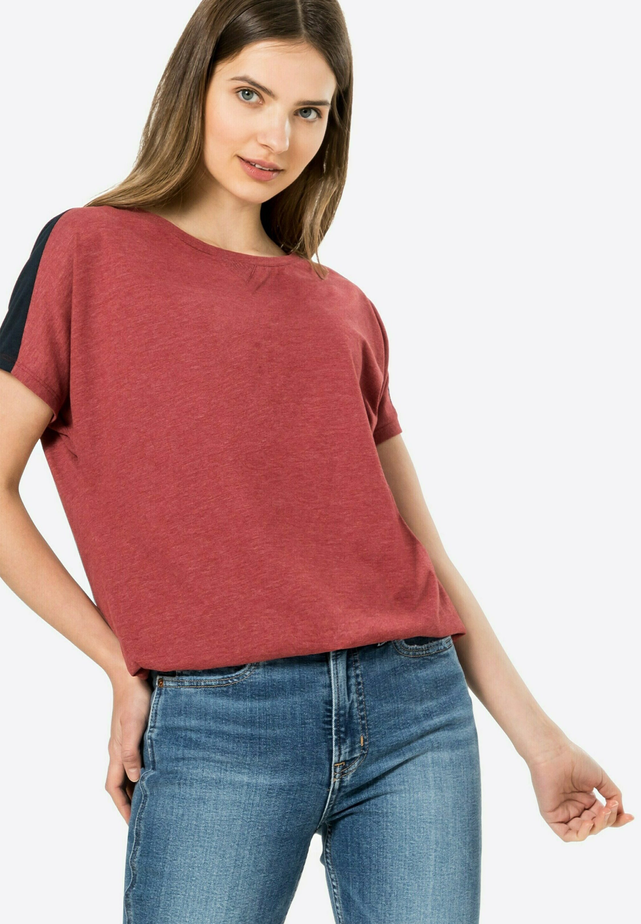 Damen THE 0909 - T-Shirt print