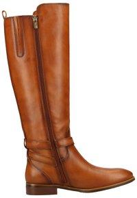 Pikolinos - Boots - brandy - 6