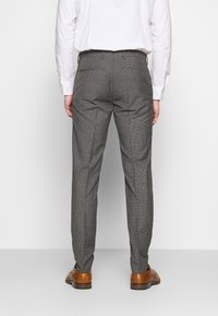 Tommy Hilfiger Tailored - SUIT SLIM FIT - Garnitur - grey - 5