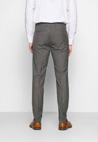 Tommy Hilfiger Tailored - SUIT SLIM FIT - Suit - grey - 5