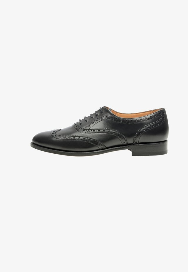 No. 150 - Veterschoenen - black