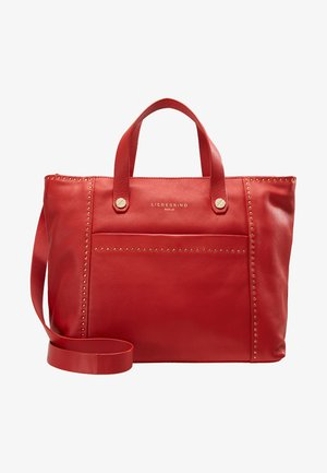 TOTEM - Handbag -  red