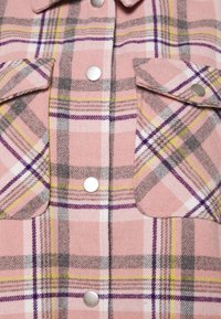 ONLY - ONLELLENE VALDA CHACKET - Summer jacket - rose smoke/pink/purple - 5