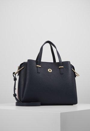 CORE SATCHEL CORP - Handbag - blue