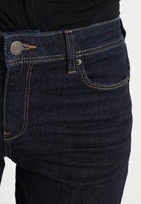 Esprit - Jeans straight leg - blue rinse - 5