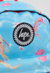 Hype - BACKPACK MERMAID - Mochila - blue/pink - 2
