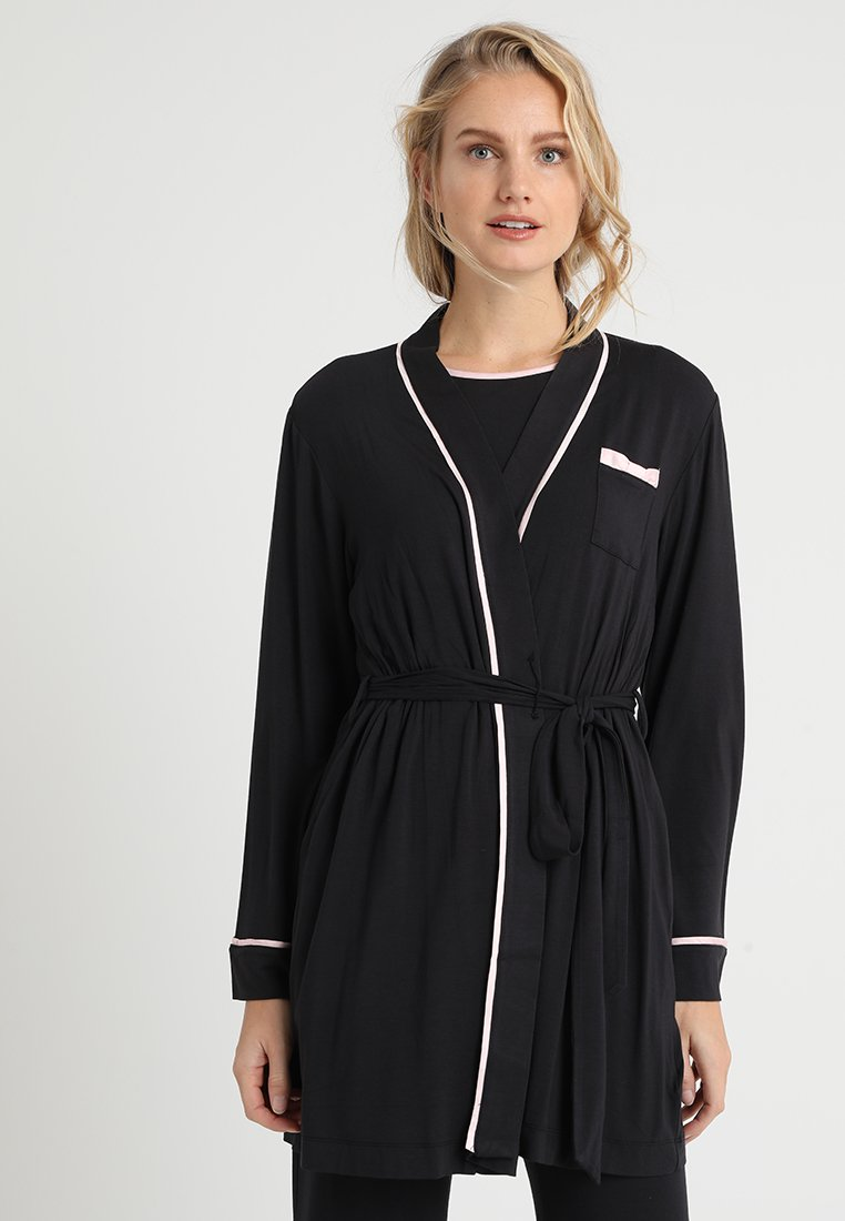 kate spade new york - ROBE - Župan - black