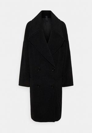 LOUGHTON - Classic coat - schwarz