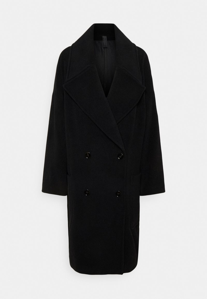 DRYKORN - LOUGHTON - Classic coat - schwarz