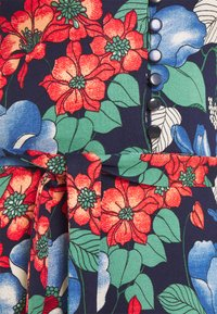 King Louie - EMMY DRESS KIMORA - Košilové šaty - blue - 5