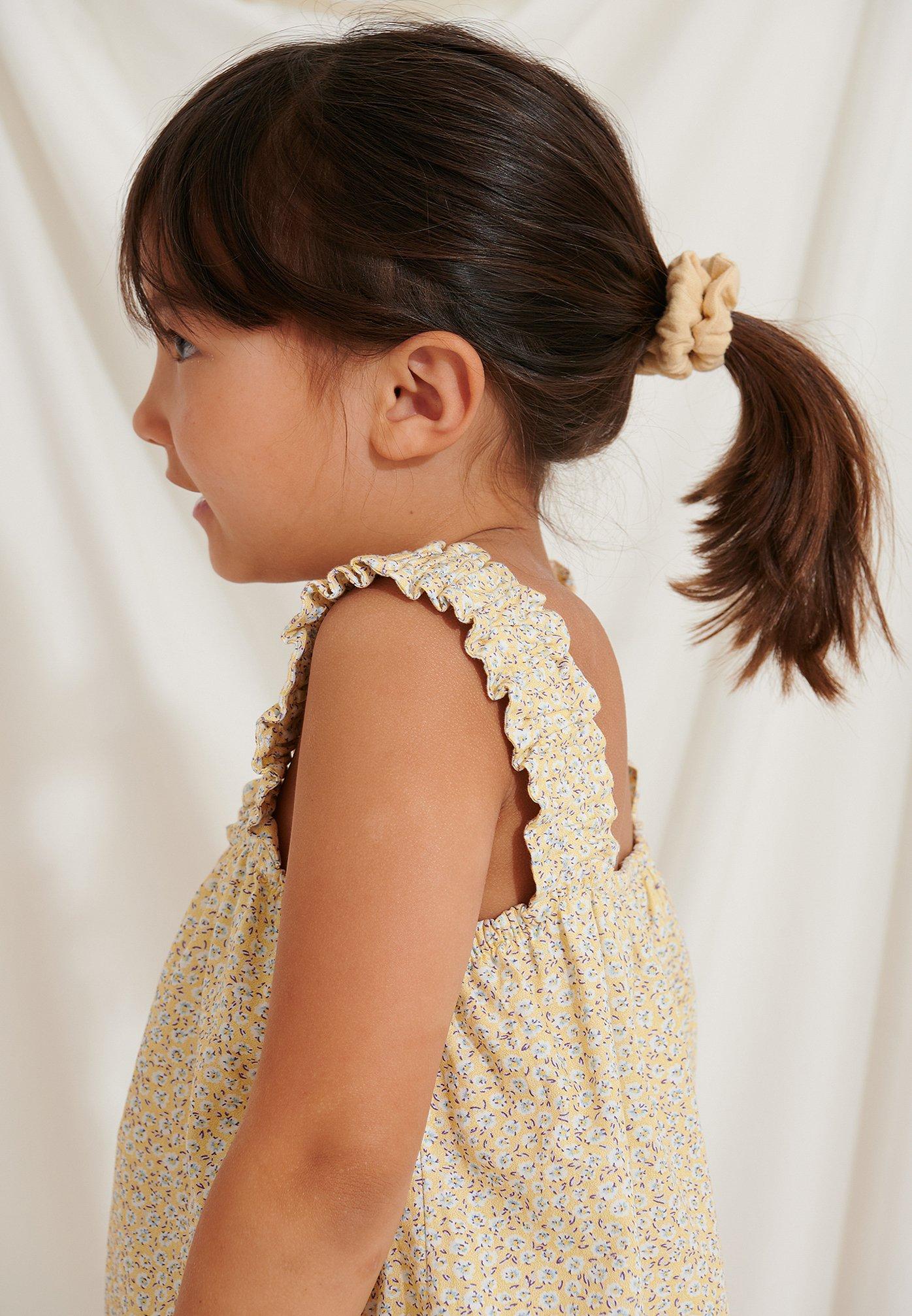 Kinder 2 PACK - Haar-Styling-Accessoires