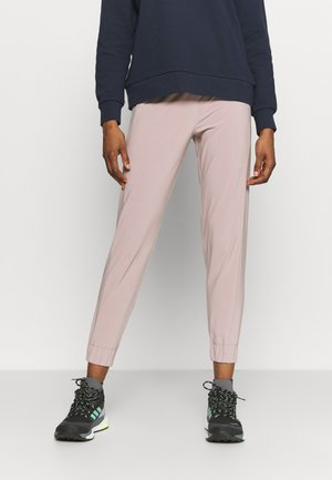 PLEASANT CREEK™  - Broek - mauve vapor
