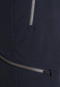 Icepeak - ARCOLA - Outdoor trousers - dark blue - 2