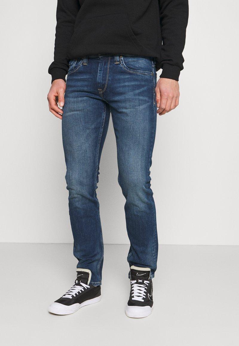 Pepe Jeans - CASH - Jeans slim fit - denim