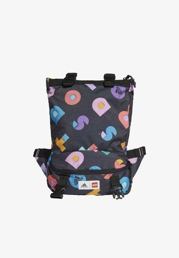 Rucksack - multicolour