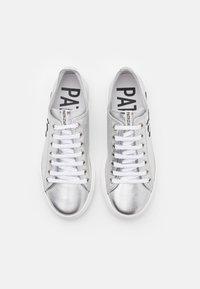Patrizia Pepe - Tenisky - silver - 5