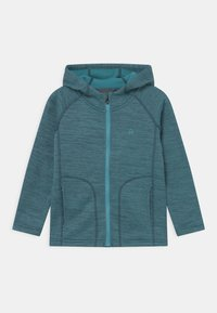 Color Kids - HOOD UNISEX - Fleece jacket - dark blue - 0