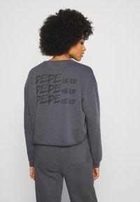Pepe Jeans - NONA - Sweatshirt - steel grey - 2