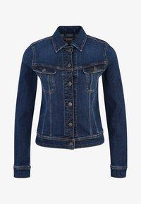 Lee - Denim jacket - dark blue - 5