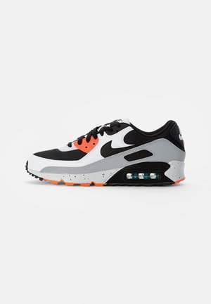 AIR MAX - Sneakers - white/black-turf orange-aquamarine-pure platinum-lotus pink
