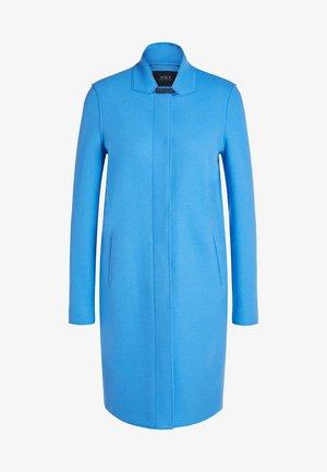 Classic coat - ligthblue