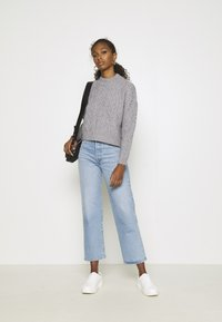 Fashion Union - CABBIE - Jumper - grey - 1