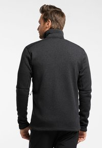 Haglöfs - SWOOK JACKET  - Fleece jacket - slate - 1