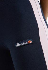 Ellesse - SANDRA  - Leggings - Trousers - blau - 2