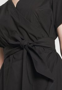 WEEKEND MaxMara - FELINO - Day dress - black - 8