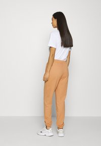 Even&Odd - Tracksuit bottoms - camel - 2