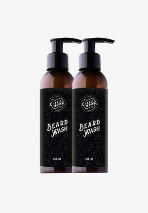 BARTSHAMPOO CHARLEMAGNE PREMIUM BEARD WASH - Shampoo da barba - transparent