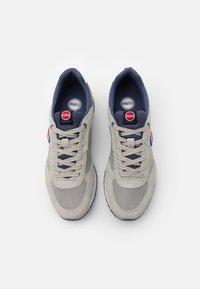 Colmar Originals - TRAVIS COLOR - Trainers - grey/dusty blue - 3