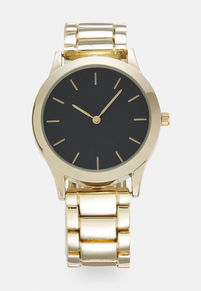 Even&Odd - Watch - gold-coloured/black