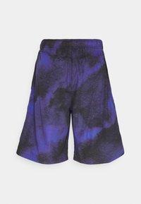 Edwin - CHIBA  - Shorts - blue haze - 1