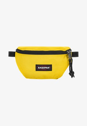 Bum bag - rising yellow