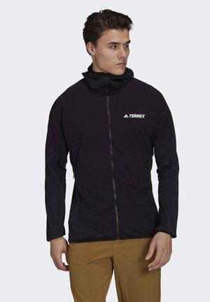 TERREX SKYCLIMB - Fleece jacket - black