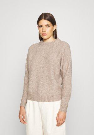 GWYNN  - Sweter - beige melange