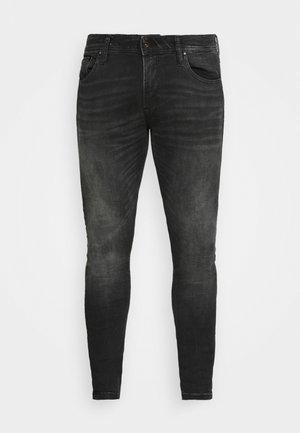 JJITOM JJORIGINAL  - Jeans Skinny Fit - black denim