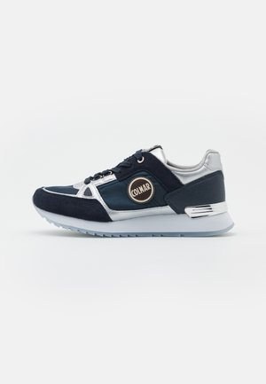 SUPREME COLORS - Zapatillas - navy