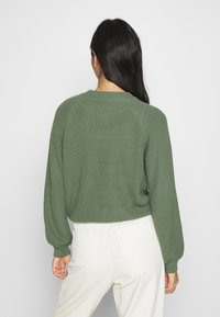 Even&Odd - Jumper - laurel wreath - 2