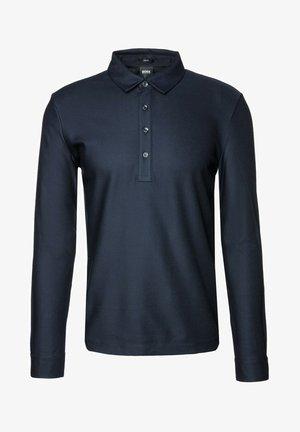 PAVER - Polo shirt - dark blue