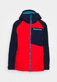 GORE RDIAL - Snowboard jacket - blue