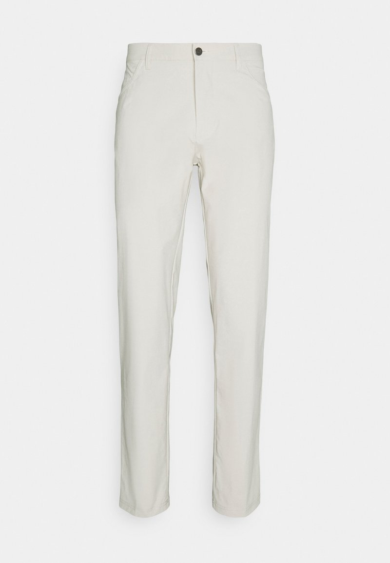 adidas Golf - GO TO FIVE POCKET PANT - Kalhoty - clear brown