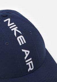Nike Sportswear - AIR UNISEX - Kšiltovka - midnight navy - 3